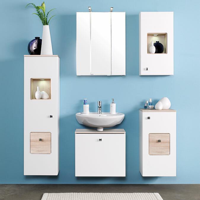 Badezimmer Möbel kaufen bei Möbel Busch
