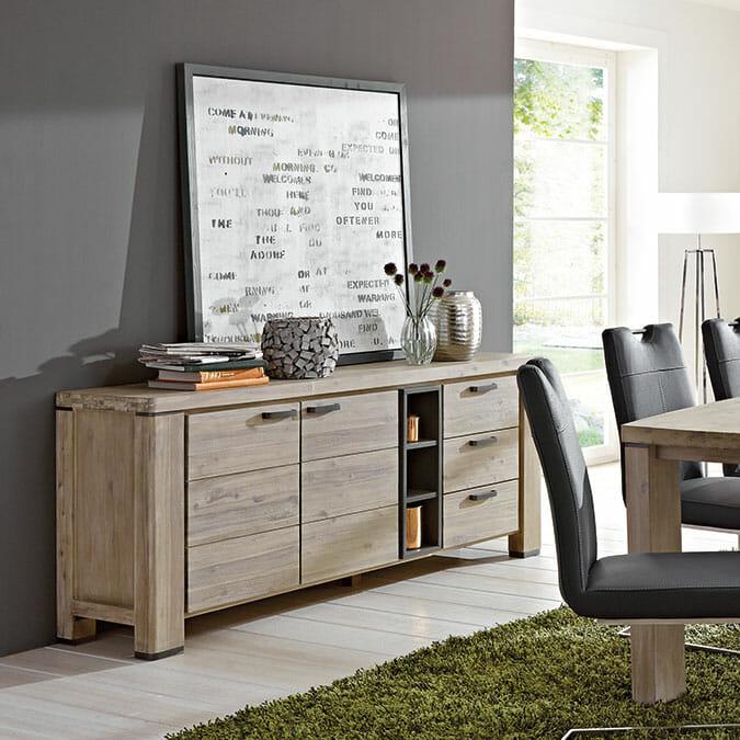esszimmer m bel esszimmer sets kaufen bei m bel busch. Black Bedroom Furniture Sets. Home Design Ideas