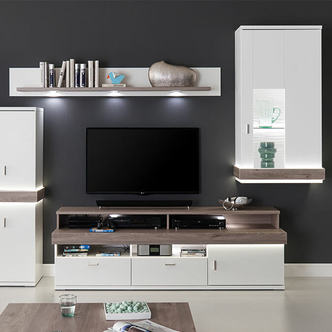 wohnzimmer m bel kaufen bei m bel busch. Black Bedroom Furniture Sets. Home Design Ideas
