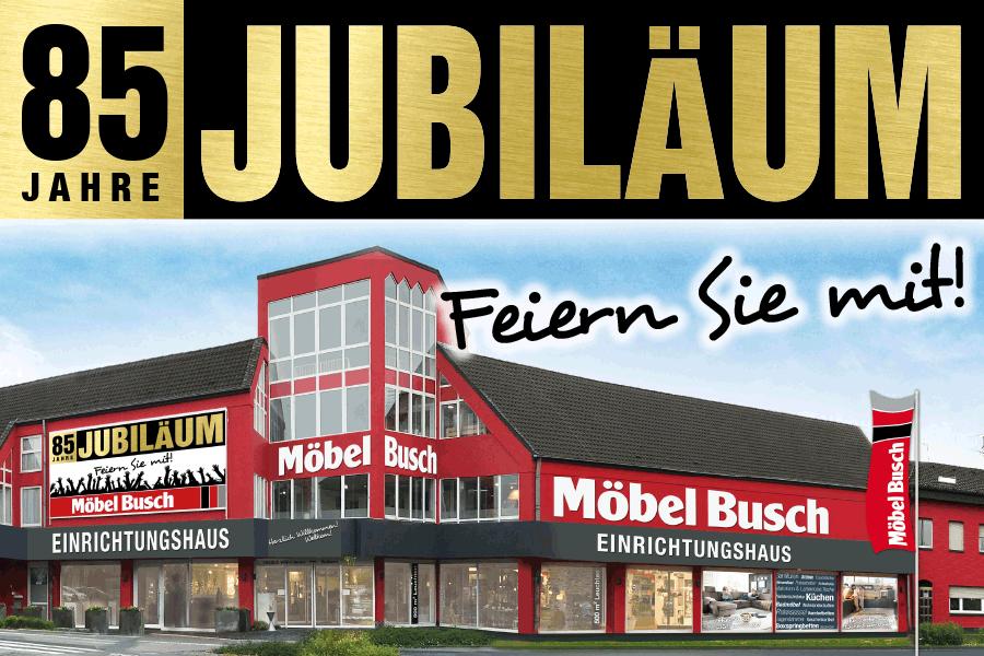 Slider Jubiläum Tablet Möbel Busch