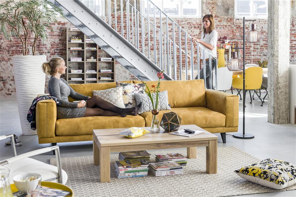 Henders & Hazel, Sofa
