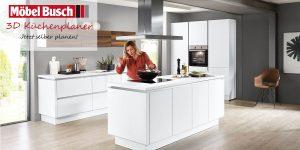 3D Küchenplaner, selber planen, Online-Planer