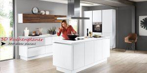 3D Küchenplaner
