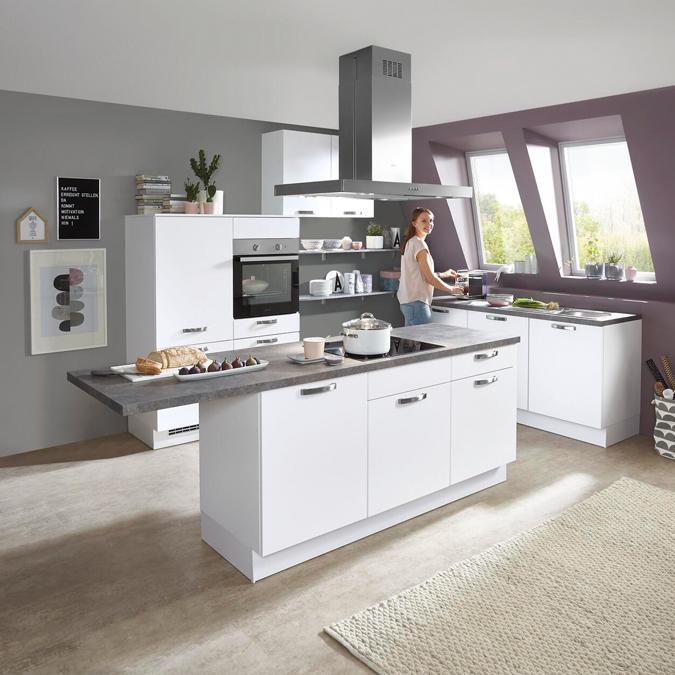 Küche bei Möbel Busch