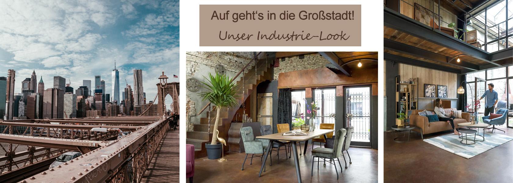 Industrie Look