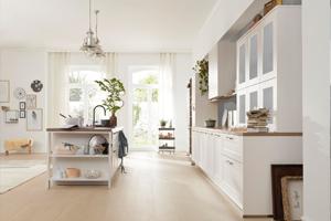 Einbauküchen Inspirationen Möbel Busch Nettetal