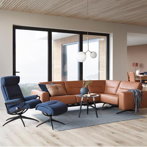 Sessel & Sofas von Stressless bei Möbel Busch in Nettetal