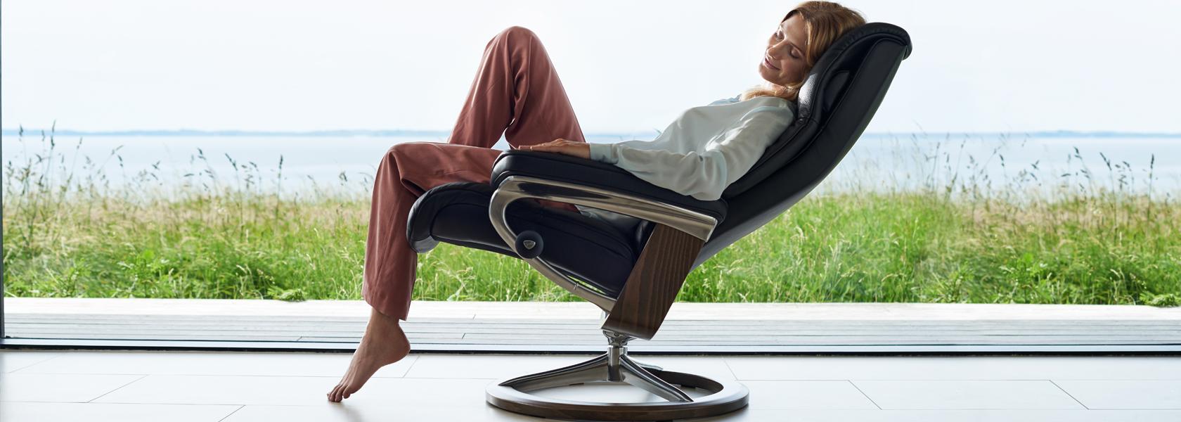 Stressless bei Möbel Busch in Nettetal
