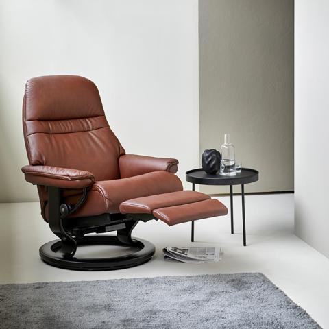 Stressless Sessel bei Möbel Busch in Nettetal